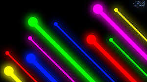 pretty neon backgrounds wallpapers browse