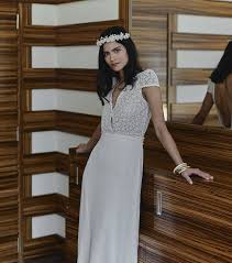 robe de mariã e civil de sagazan collection 2018 robe de mariée modèle foster
