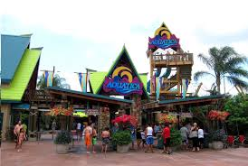 Aquatica Orlando Map by Aquatica By Seaworld Waves Of Relaxation With A Kick Of Family Fun