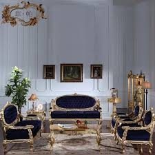 Sofa Sets For Living Room 2018 High End Classic Living Room Furniture European Classic Sofa