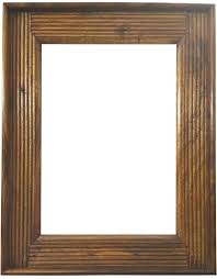 wood frames handcrafted teak wood frames for mirror or paintings or pics at rs