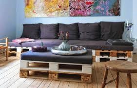 sofa selbst bauen sofa selber bauen ideen paletten pinteres
