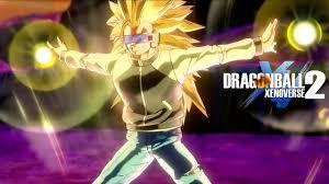 dragon ball xenoverse 2 anime expo trailer ps4 x1 steam