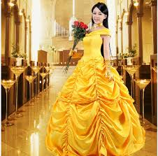 Bell Halloween Costume Compare Prices Belle Beauty Costume Shopping Buy