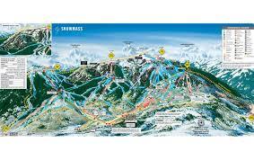 Usa Snow Map by Ski Resort Map Ski Resort Map Winter Park Ski Holidays Usa In