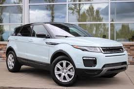 range rover evoque land rover 149 new suvs in stock edmonds land rover seattle