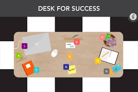 Office Feng Shui Desk How To Organize Your Desk To Increase Productivity Feng Shui
