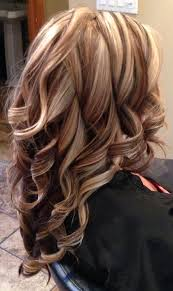 caramel lowlights in blonde hair 68 incredible caramel highlights trend that you should try once
