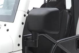 jeep wrangler door mirrors all things jeep side mirrors for half doors for jeep wrangler yj