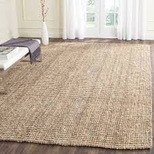 5 Foot Square Rug Jute Rugs How To Best Use Jute Rugs To Compliment Your Home