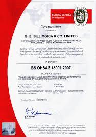 bureau veritas mumbai office welcome to b e billimoria co ltd
