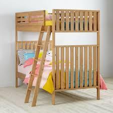 Bedroom Picture Of Bunk Beds Kids Bunk Beds Loft The Land Of Nod - Land of nod bunk beds