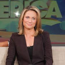 how to cut your hair like amy robach 30 best amy robach images on pinterest amy robach hairdos and