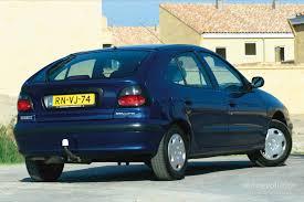renault megane 5 doors specs 1996 1997 1998 1999 autoevolution