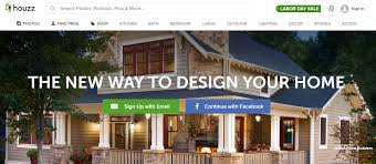 Home Design Online India Us Based Online Home Design Startup Houzz Sets Up India Operations