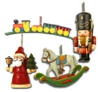 Pictures Of German Christmas Decorations by The German Christmas Shop