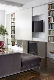 Tv Wall Furniture Best 25 Tv Bookcase Ideas On Pinterest Built In Tv Wall Unit