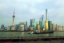 shanghai half day tour yu yuan gardens and bund waterway