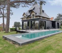 location maison 4 chambres location maison piscine deauville i my home in deauville