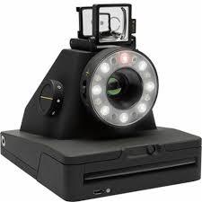 instant print cameras best buy