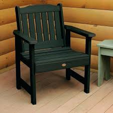 Recycled Plastic Patio Furniture Brown Plastic Outside Chairs Brown Plastic Garden Furniture