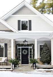 house porch citrineliving outdoor christmas decor and new lighting