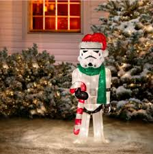 wars christmas decorations wars christmas lawn decoration home decorating ideas