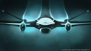 Light Jet Tron Legacy Light Jet Big Danielsimon