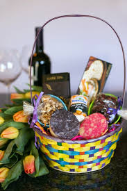 raffle basket ideas for adults a unique easter basket for a deserving evolving