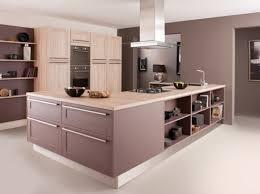 exemple de cuisine avec ilot central modeles de cuisine avec ilot central best modele de maison avec