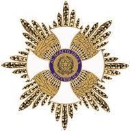 Cavaliere di Gran Croce della Repubblica italiana