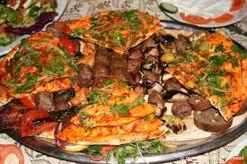 cuisine jordanienne jordanie syrie motards nomades