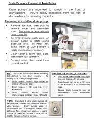 kenmore elite dishwasher parts model 63016303400 sears partsdirect
