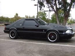 Fox Body Black Interior 266 Best Foxbody Mustang Images On Pinterest Fox Body Mustang