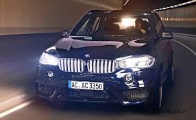 Bmw X5 Upgrades - ac schnitzer bmw x5 upgrades are gorgeous and functional