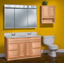Unfinished Bathroom Vanity by Pace 48