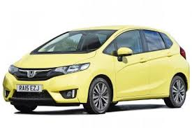 honda jazz car price honda jazz hatchback prices specifications carbuyer