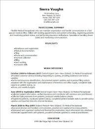 free auto resume maker 8 best resume samples images on pinterest sample resume resume