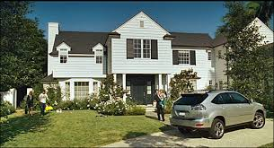 knocked up filming locations