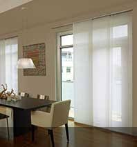 Contemporary Window Curtains Ideas For Window Treatments Blindsgalore