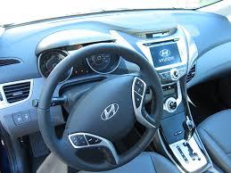 Hyundai Elentra Interior 2013 Hyundai Elantra Limited Interior Nav System Sat Radi U2026 Flickr