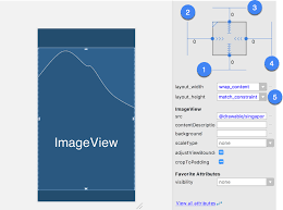 user layout en español use constraintlayout to design your android views