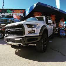 Ford Raptor Plow Truck - 2017 ford raptor spotted mint 400 race ford f150 forum