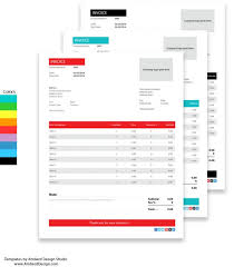 bootstrap templates for invoice template free adobe illustrator invoice templates amberd design