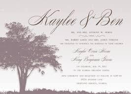 post wedding reception wording exles wedding invitation wording both sets of parents hosting ziel wedding