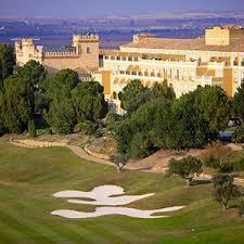 Barcelo Montecastillo Resort, Jerez de la Frontera