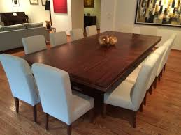 large square dining table seats 16 53 most peerless large glass dining table seats 12 room tables that