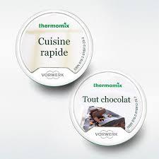 cuisine rapide thermomix vorwerk nouméa nouvelle calédonie thermomix kobold pack 1