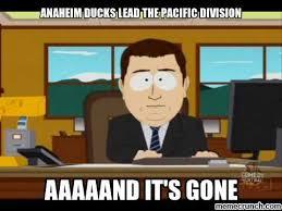 Anaheim Ducks Memes - image jpg