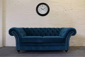 chesterfield sofa london the deluxe london chesterfield sofa in velvet